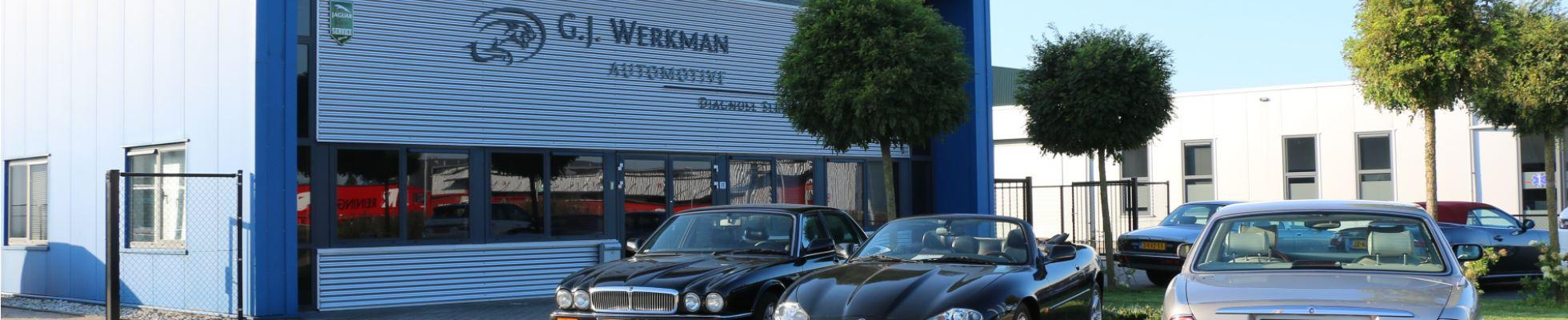 Werkman Automotive Occassions